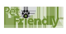 DogWatch Pet Friendly Logo